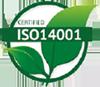 Certificazione ISO-14001 AMBIENTE