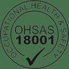 Certificazione OHSAS-18001 Sicurezza